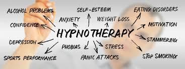 Hypnotherapist Photo